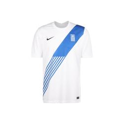 Nike Fußballtrikot Griechenland Home Stadium Em 2021 M