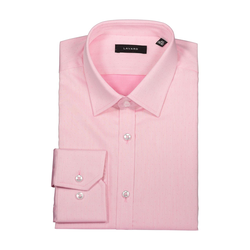 Lavard Rosa Slim-Fit Herrenhemd 92932