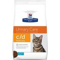 Hill's Prescription Diet Feline c/d Seefisch 5 kg