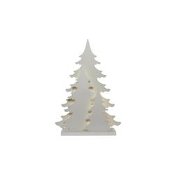 Kaemingk LED Bäume in weiß, 49 x 69 cm