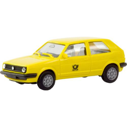 Herpa 094832 H0 Volkswagen (VW) Golf II  Post
