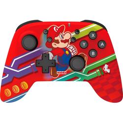 Hori Wireless Switch Controller - Super Mario Controller