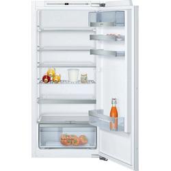 NEFF Einbaukühlschrank N 70 KI1413FD0, 122,1 cm hoch, 55,8 cm breit