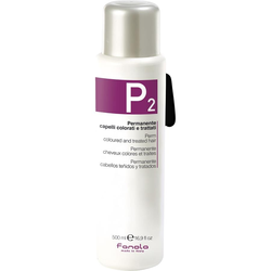 Fanola Dauerwelle P2 Gefärbtes Haar