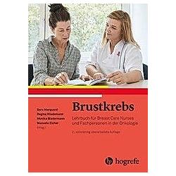 Brustkrebs - Buch