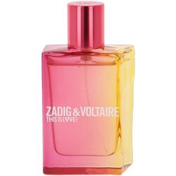ZADIG & VOLTAIRE Eau de Parfum This is Love! For Her