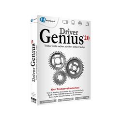 Driver Genius 20 - [PC]
