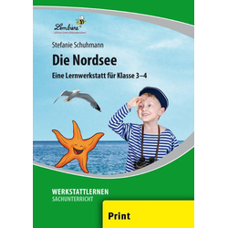 Die Nordsee (PR)