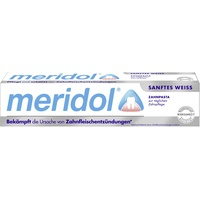 Meridol Weiss Zahnpasta 75 ml