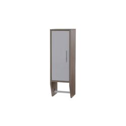 HTI-Line Hängeschrank Toilettenpapierhalter Leto Mit Rollenhalter für Toilettenpapier