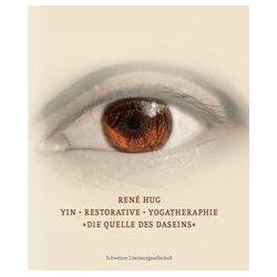 Yin Restorative Yogatherapie