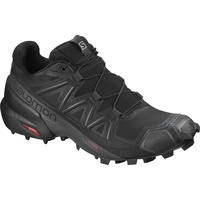 Salomon Speedcross 5 GTX M black/black/phantom 44 2/3