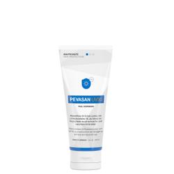 PEVASAN UV30 Hautschutz, Hautcreme zum Schutz vor Sonneneinstrahlung und technischen Strahlungsquellen, 100 ml - Tube