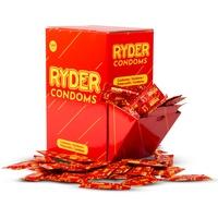 Ryder Kondome - 144 Stück