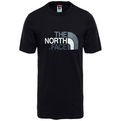 The North Face Easy Shirt Men TNF Black
