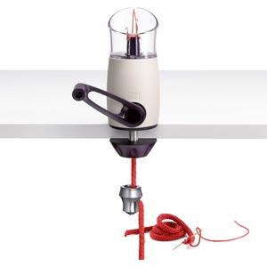 Prym 624181 Comfort Twist Strickmühle, Violett Weiß, One Size