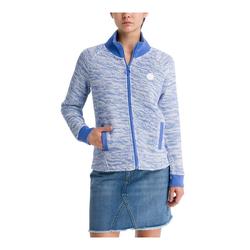 Jacke BENCH - Bonded Texture Jacket Wedgewood (BL11464)