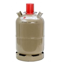 Brunner Gasflasche 11 kg