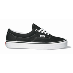 Vans - Ua Era Black - Sneakers - Größe: 10 US