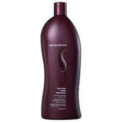 Senscience Shampoo True Hue Violet Shampoo