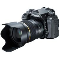 Pentax K-1 Mark II + D FA* 50 mm F1,4 SDM AW