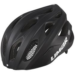 LIMAR Fahrradhelm 555 schwarz Rad-Ausrüstung Radsport Sportarten