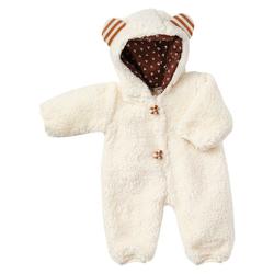 Emil Schwenk Puppenkleidung Puppenkleidung Winter Teddy Gr. 38
