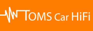 Toms Car HiFi