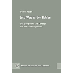 Jesu Weg zu den Heiden. Daniel Haase  - Buch