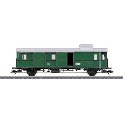 Märklin 4315 H0 Gepäckwagen der DB Packwagen
