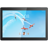 Lenovo Tab M10 10.1 32GB Wi-Fi Schwarz (ZA4G0023SE)