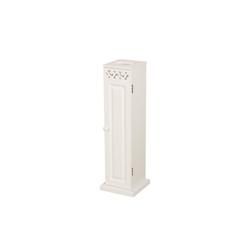 HTI-Line Badregal Toilettenpapierschrank Miriam, Toilettenpapierschrank