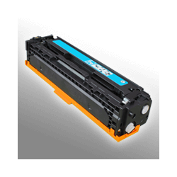 Alternativ Toner für HP CE321A  128A  cyan