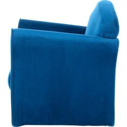 Kayoom Sessel Dorothee, (1 Stück) blau