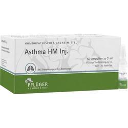 ASTHMA HM Inj.Ampullen 100 ml