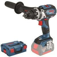 Bosch GSR 18V-85 C Professional ohne Akku + L-Boxx 06019G0102