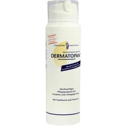 Dermatopan Creme mit 5% Urea
