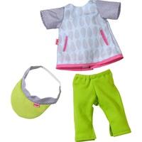 Haba Kleiderset Sportzeit, Puppenzubehör