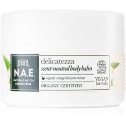 N.A.E. Delicatezza beruhigende Bodycreme 200 ml