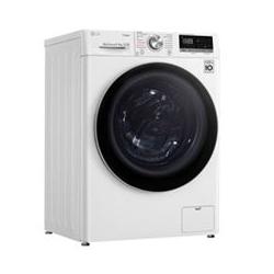 LG Waschtrockner 8kg Waschen 5kg Trocknen EEK A / Dampf V4WD85S1