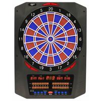Carromco 92966 - Elektronisches Dartboard Topaz-901