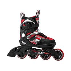 Fila Skates Inlineskates Inliner J-One Boy schwarz 32-36