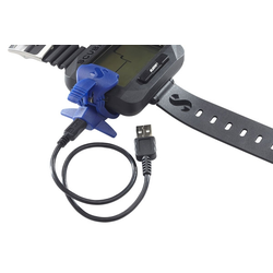ALADIN SQUARE Shark USB Auslesegerät