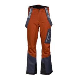 Skogstad Holen 2-Layer Technical Ski Trousers Sport Pants Orange SKOGSTAD Orange M,L,S,XL
