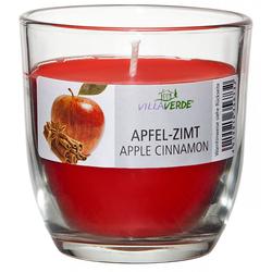 Duftkerze APFEL-ZIMT
