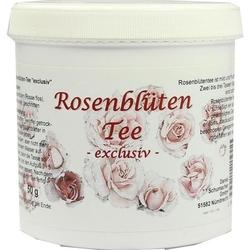 ROSENBLÜTEN Tee exvlusiv 50 g