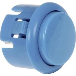 Joy-it BUTTON-BLUE-MICRO Druckschalter Blau