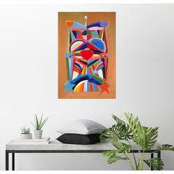 Posterlounge Wandbild, Astrapop XXI 40 cm x 60 cm