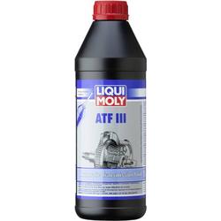 Liqui Moly ATF III 1043 Hydrauliköl 1l