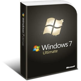Microsoft Windows 7 Ultimate ESD ML